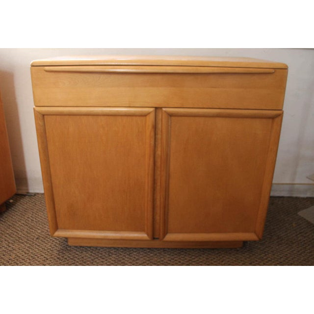Heywood Wakefield Server Cabinet - Image 2 of 5