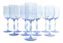 Image of Hollywood Regency Glasses