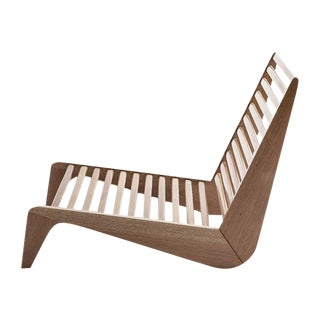 Ala Mahogany Bench Outdoor Furniture by Atra For Sale