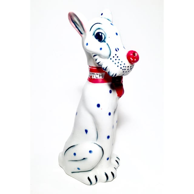 Spotted Dog Scotch Decanter - Image 2 of 8