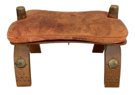 Image of Camel Low Stools