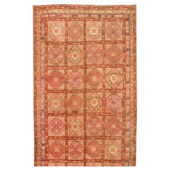 Antique Khotan Carpet For Sale
