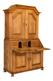 Image of Rustic Secretary Desks