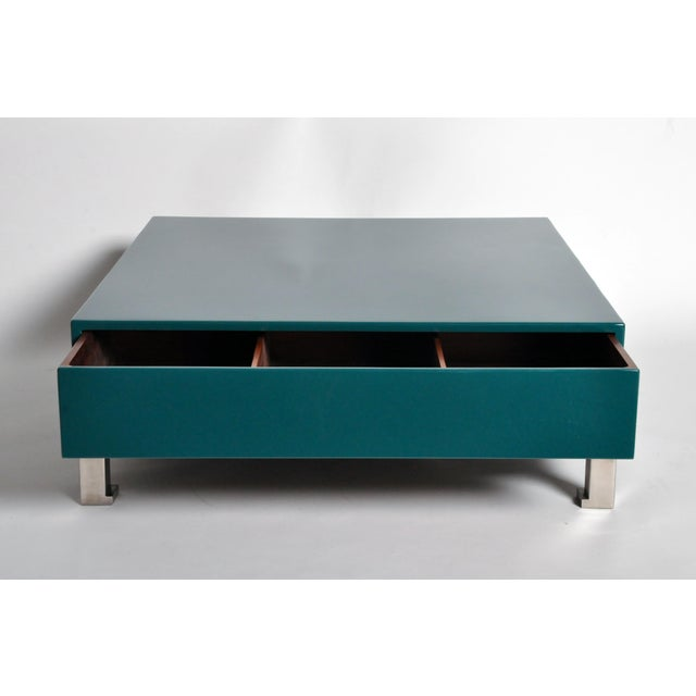 1970s Table Bases by Guy Lefevre for Maison Jansen For Sale - Image 5 of 11