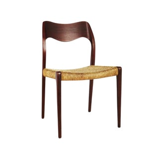 Niels O. Moller Model 71 Chair