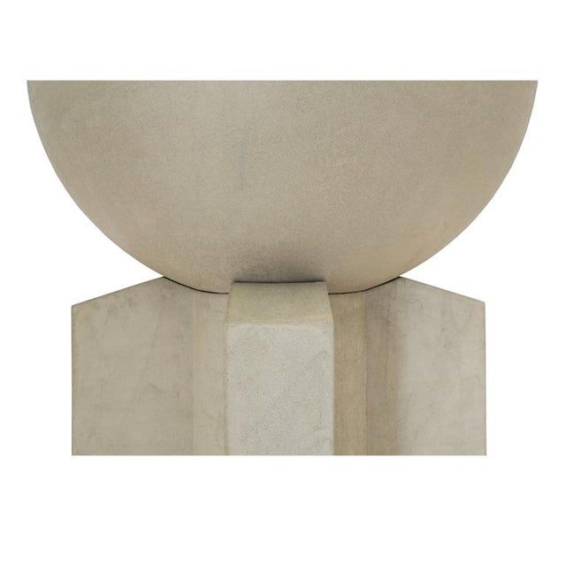 The Californian III Cast Concrete Planter - Image 3 of 3