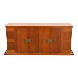 Vintage Tommi Parzinger Cabinet For Sale