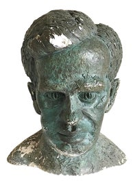 Image of Bust Sculptures