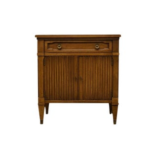 "Drexel Triune Collection 22"" Nightstand For Sale"