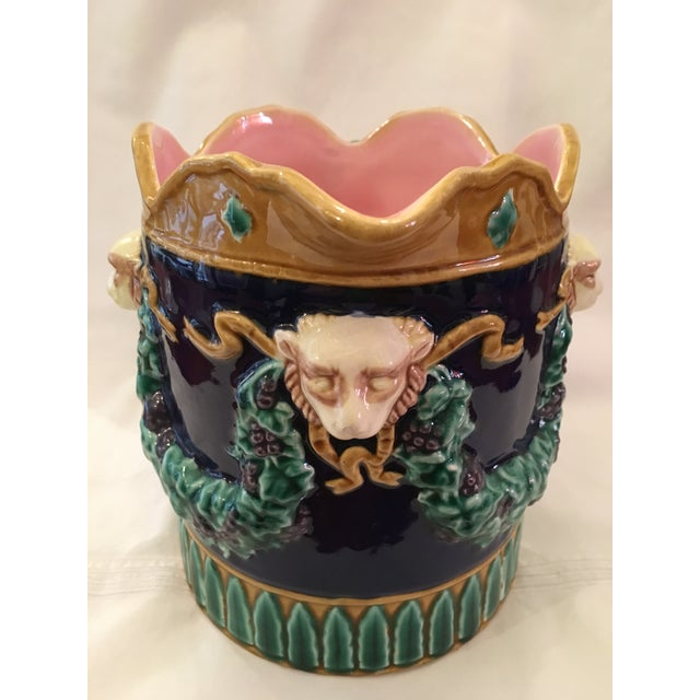 Fitz & Floyd Vintage Water Pitcher - Image 6 of 6