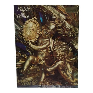 1975 Plaisir De France Pleasure From France Book For Sale