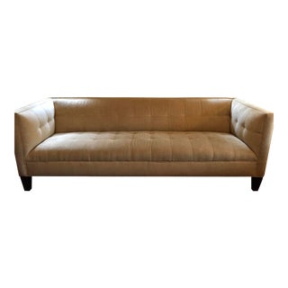 Mitchell Gold+Bob Williams Kennedy Sofa For Sale