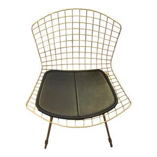 Modern Classic Aspen Black Side Chair
