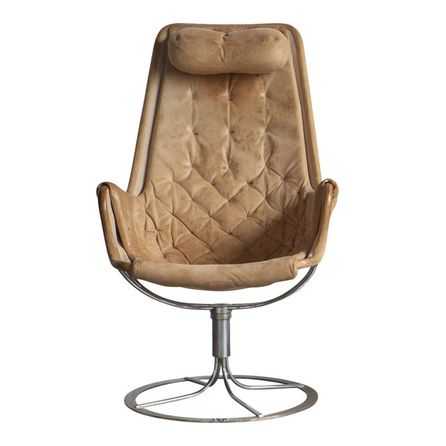 "Bruno Mathsson ""Jetson"" Lounge Chair - Image 1 of 7"