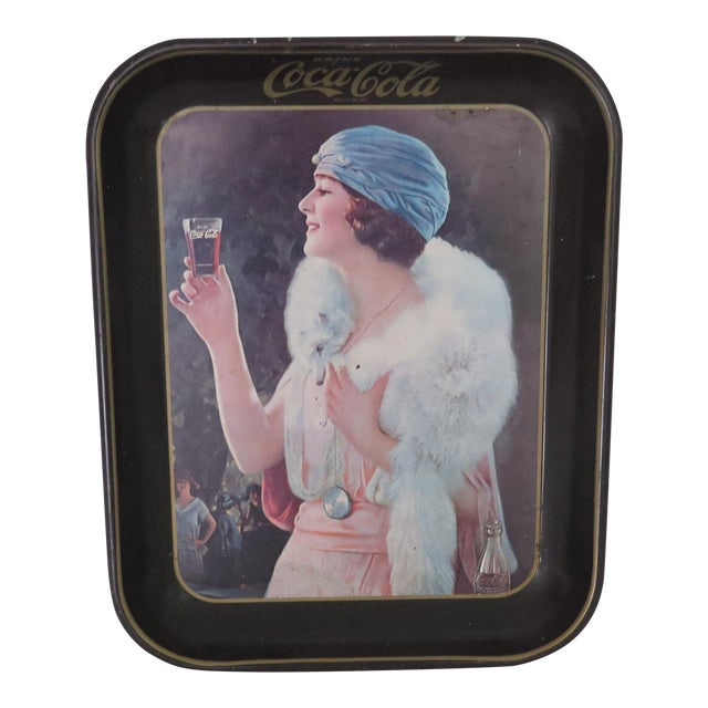 1960's Coca Cola Advertising Tray - Image 1 of 5