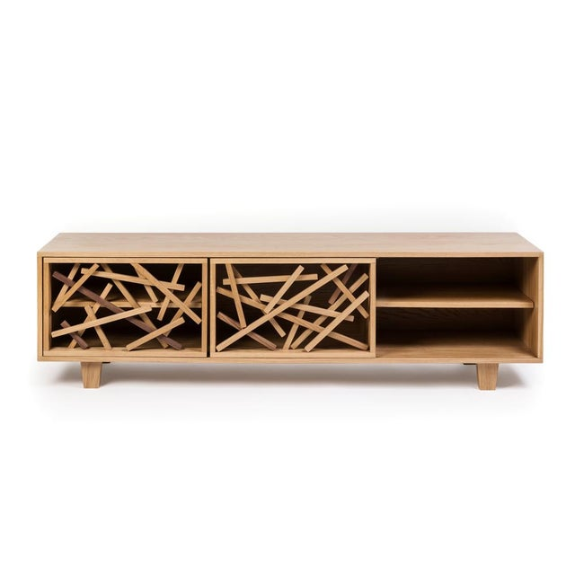 Not Yet Made - Made To Order Thistle Console For Sale - Image 5 of 7