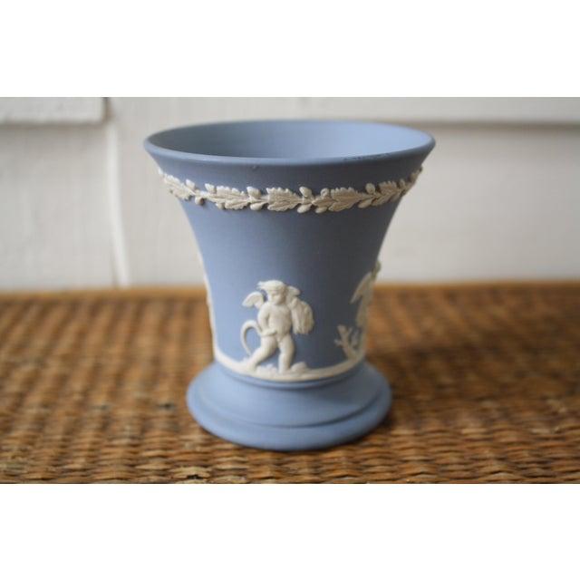 Wedgwood Jasperware Vase Chairish
