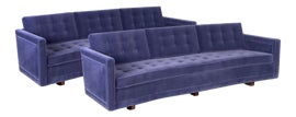 Image of Mohair Sofa Sets