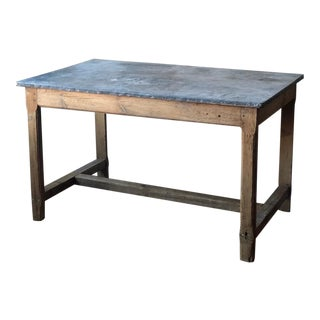 Tuscan Antique Table For Sale