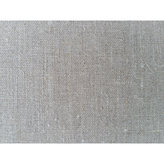 Cotton Velvet Indian Design Pillows - Pair For Sale - Image 5 of 10