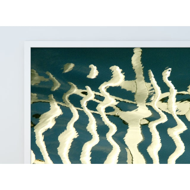 "Geoffrey Baris ""Fence"" Framed Photo Print - Image 2 of 4"