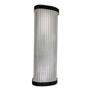 Laudarte Murano Glass Wall Light For Sale