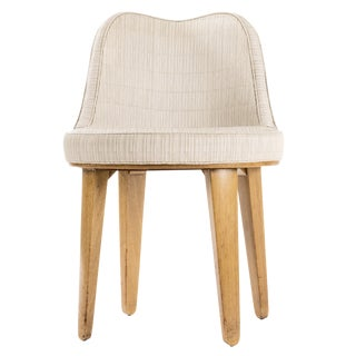 Edward Wormley Swivel Chair For Sale