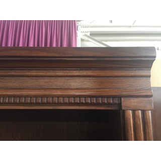 Thomasville Bookcase Preview