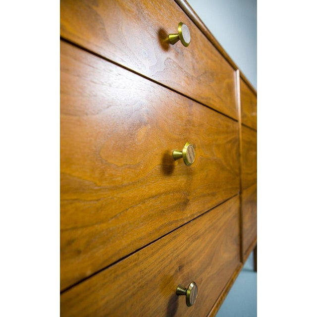 Mid-Century Modern Drawer or Credenza by Kipp Stewart for Drexel For Sale - Image 3 of 8