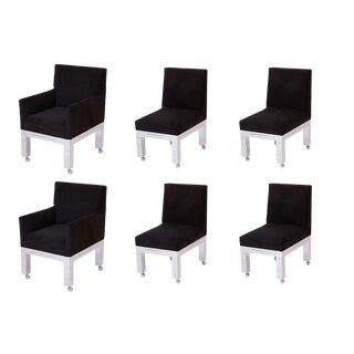 Paul Evans 'Cityscape' Dining Chairs - Set of 6 For Sale