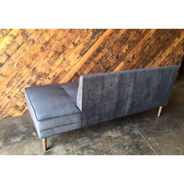 Mid-Century Style Custom Day Bed or Sofa - Image 8 of 8