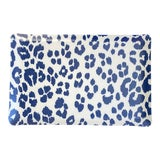 Image of F. Schumacher Fabric Laminated Tray For Sale