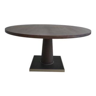 Maxalto Apta Dining Table For Sale