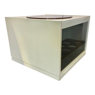 Joe Colombo Seyle Coffee Table / Bar For Sale