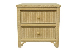 Image of Newly Made Boho Chic Nightstands