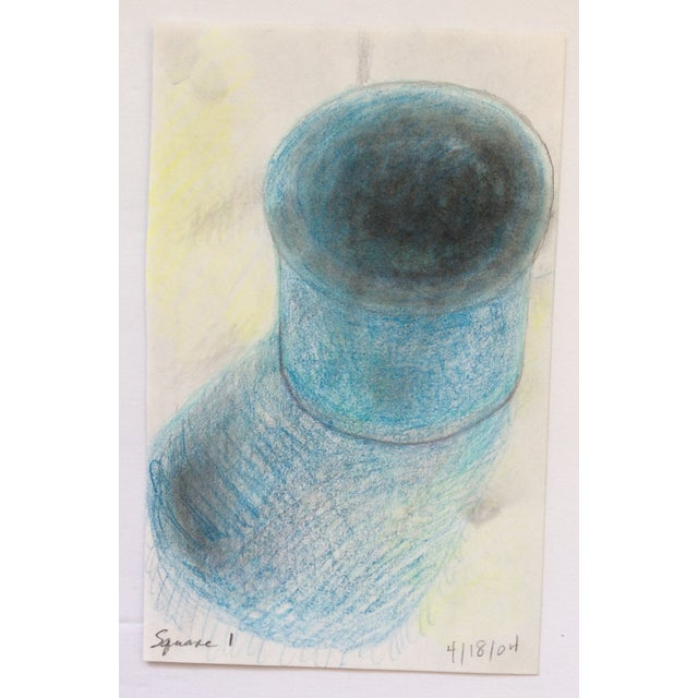 From the estate of Chicago artist James Frederic Bone (1929-2015) Bone was born in Brownsville, Texas and moved to the...