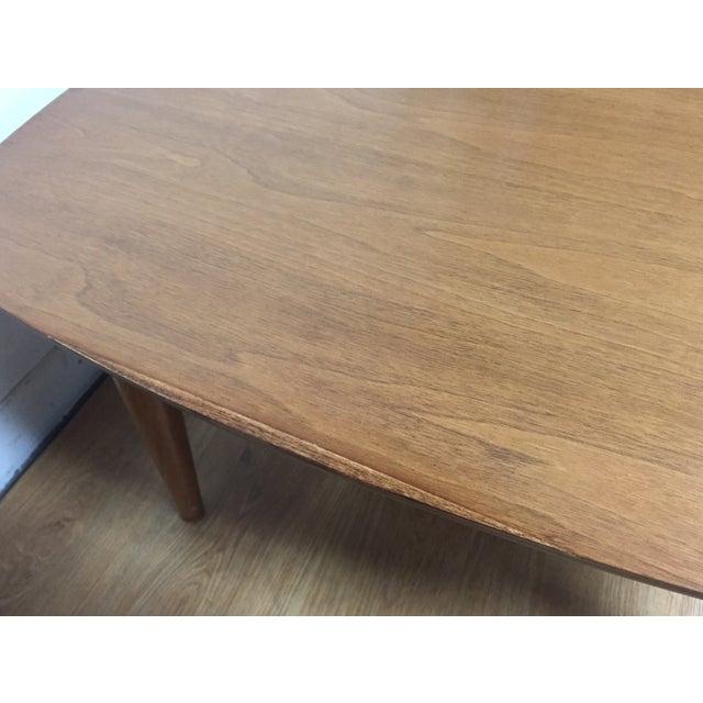 Bleached Walnut John Stuart Coffee Table - Image 6 of 7