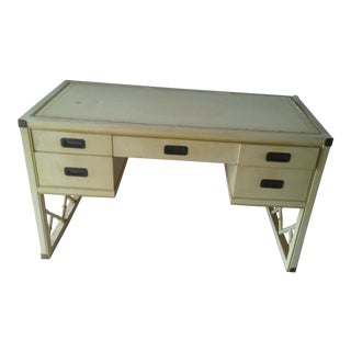 Vintage Sligh Desk