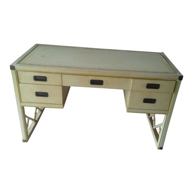 Vintage Sligh Desk - Image 1 of 7