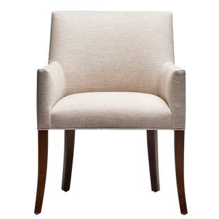 Modern Erinn v. Kendall Arm Chair For Sale