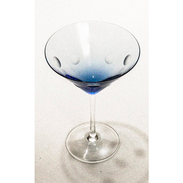 Waterford Marquis Martini Glasses - Set of 4 - Image 3 of 7