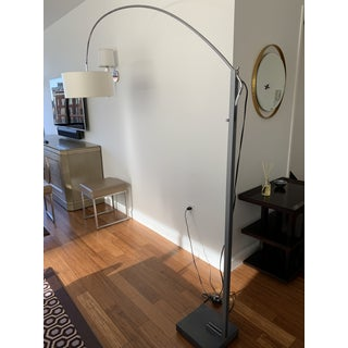 Curved Floor Lamp by Ligne Roset Preview
