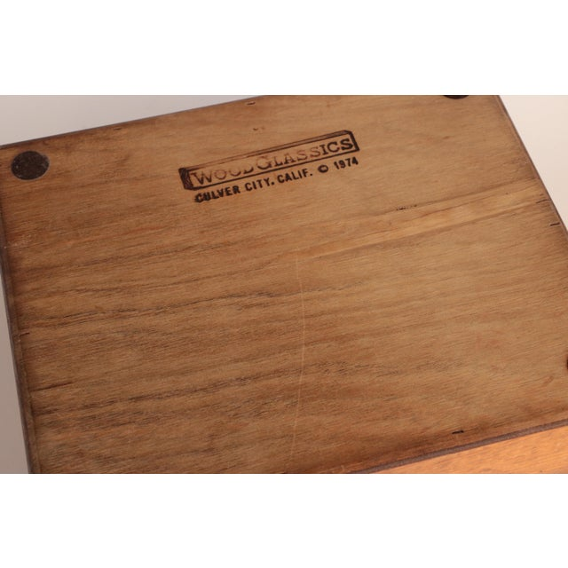 Levi Strauss & Co. Centennial Box For Sale - Image 10 of 11