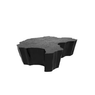 Eden Black Center Table From Covet Paris For Sale
