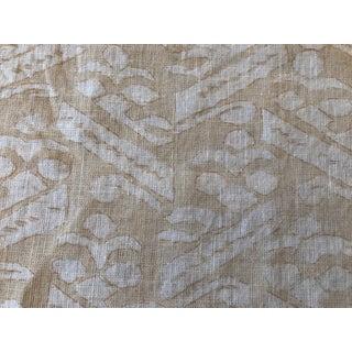 "Rose Tarlow Melrose House ""Florentina"" Fabric For Sale"