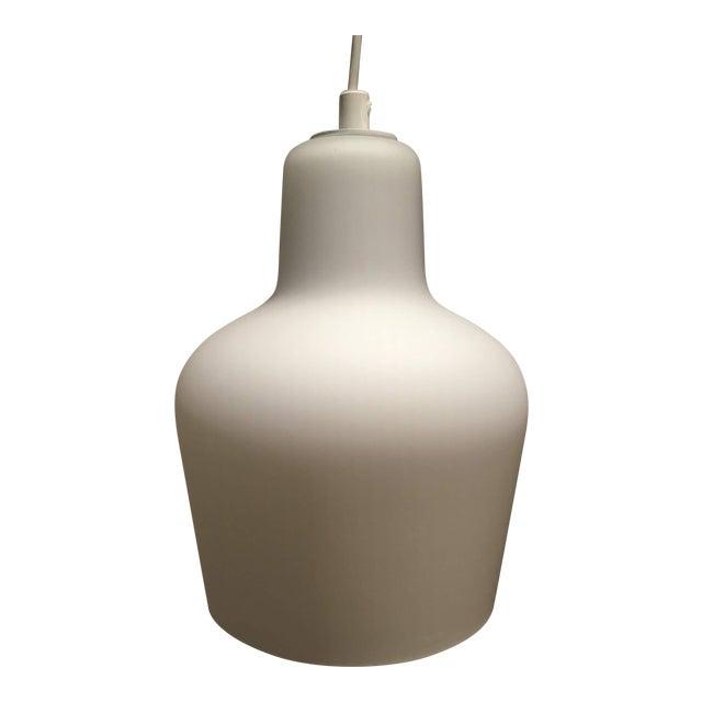 Modern Artek A440 Ceiling Lamps White For Sale