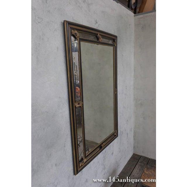 French Napoleon III Mirror - Image 3 of 11