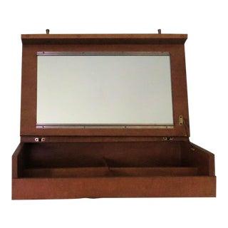 Paul McCobb Portable Vanity