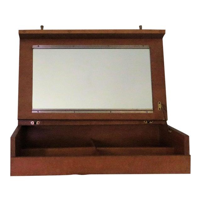 Paul McCobb Portable Vanity For Sale
