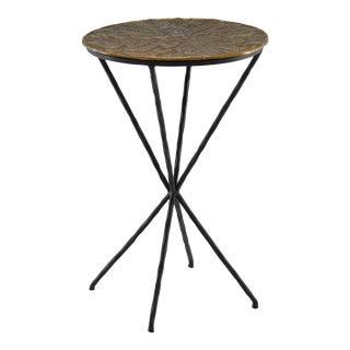 Marjorie Skouras Figuier Drink Table For Sale